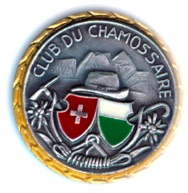 Club Montagnard Le Chamossaire